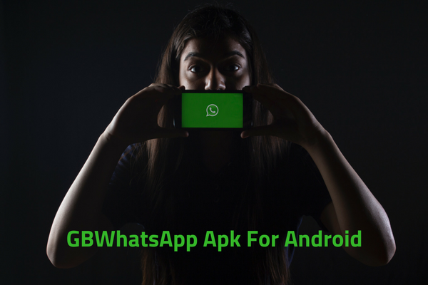GBWhatsApp Apk Android