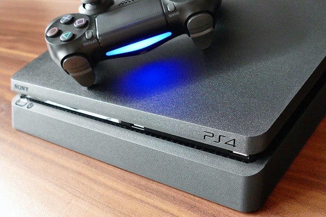 how to share games on ps4