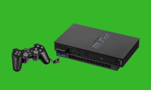 The History of PlayStation 2