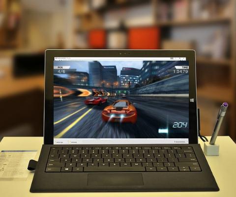 Xbox emulator PC