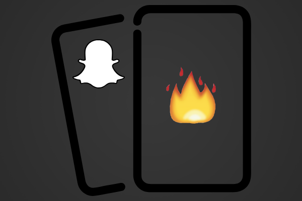 Highest Snapchat score