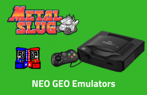 Best Neo geo emulators for arcade fans