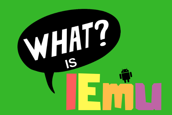 iEmu For Android
