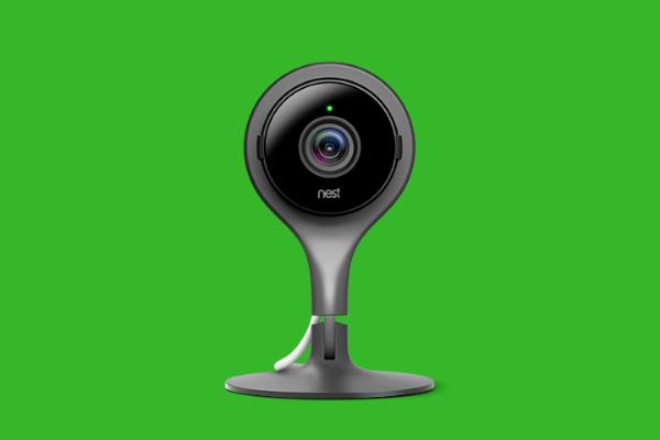 Smart Security camera Gadget