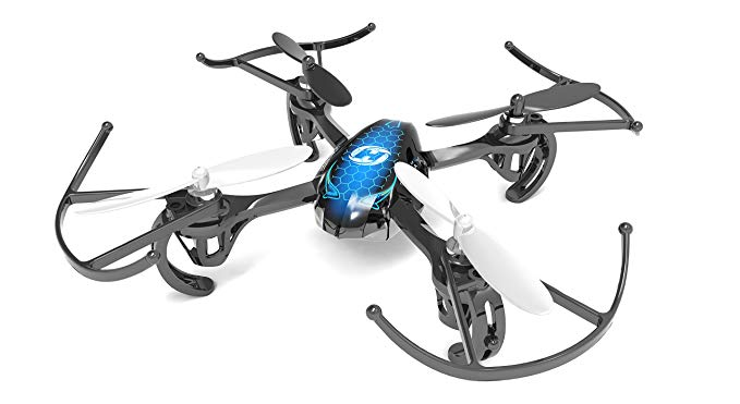 Quadcopter for kids