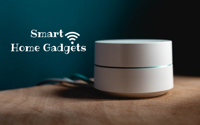 Best smart home gadgets to make life easy