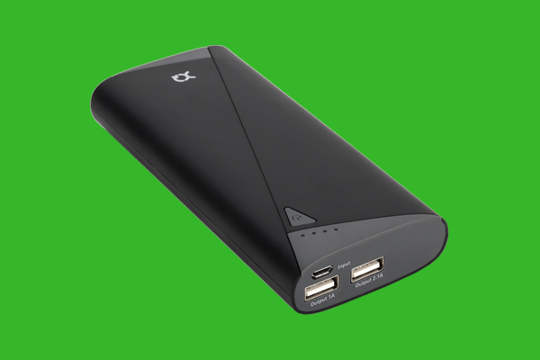 Smartphone Power Bank