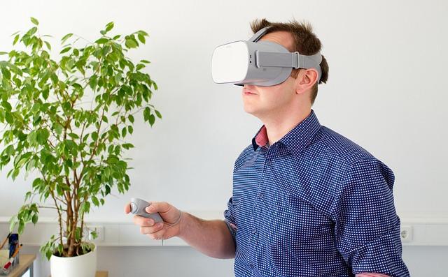 Mixed reality technology