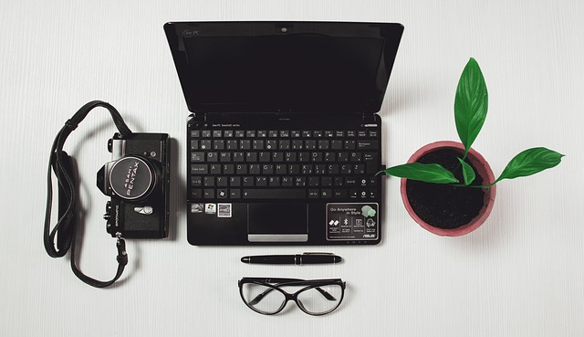 Requirements for the laptops