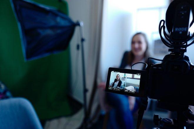 Cameras for Vlogging