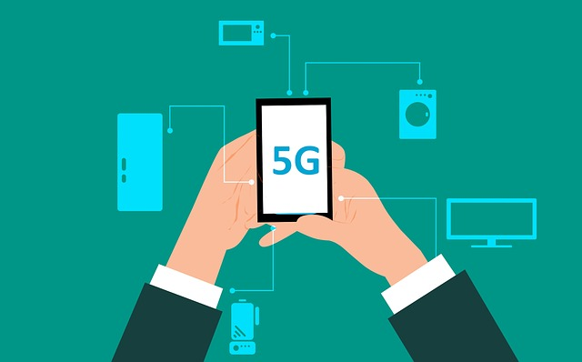 5G technology in 2020