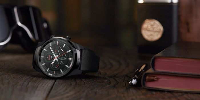 Mobvoi TicWatch Pro 4G: One of the best Android smartwatches