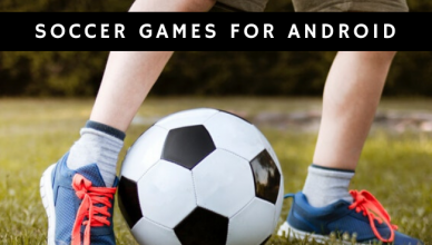 online soccer games for Android to play with friends