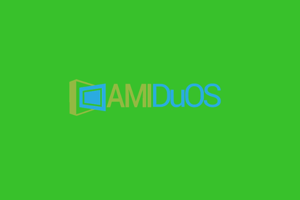 AMIDuOS for PC