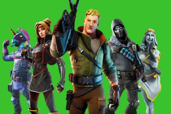 Battle Royale Games on Xbox
