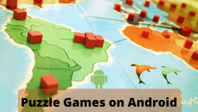 List of addictive Puzzle Games