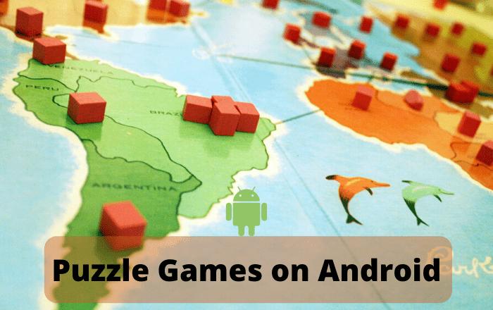 List of addictive Puzzle Games