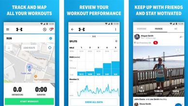 Best Running Apps