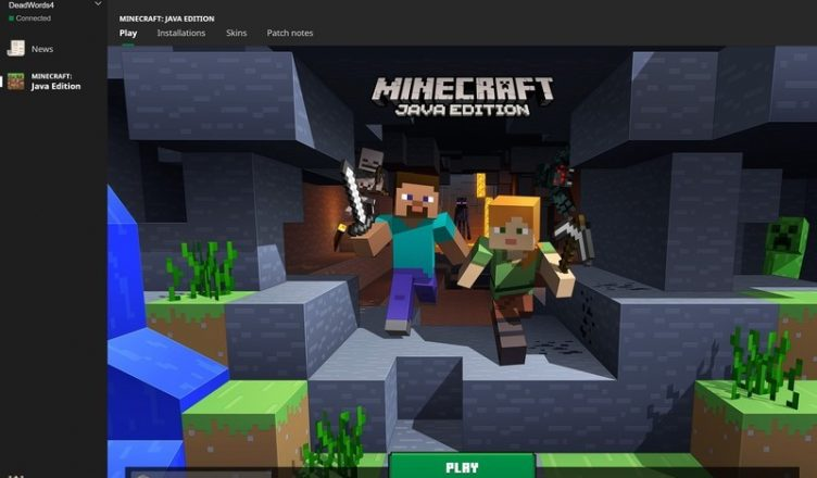 Downloading Minecraft: Java Edition and Installing Mods on PC