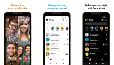 Top 6 Messaging Apps