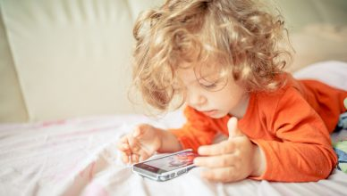 Best 10 Educational Apps for Toddlers and Preschool Age Kids