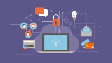 5 Ways to Keep Your Data Secure When Your Employees Are Working Remotely