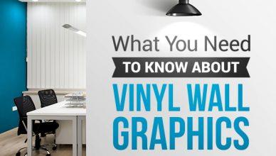 Vinyl Graphic