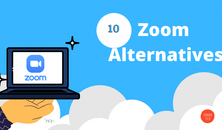10 Top Zoom Alternative for Video Meeting
