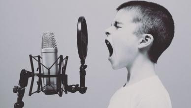 Best Types of Microphones for Content Creators