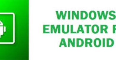 windows emulator for android