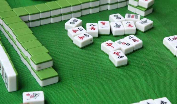 mahjong strategy