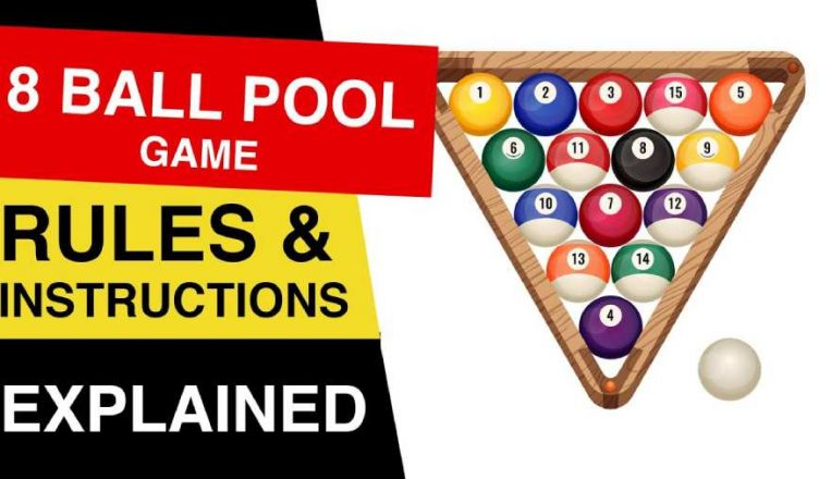 8 ball rules