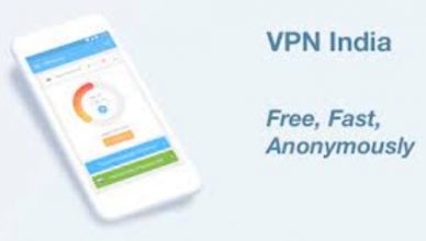 how to connect to india vpn