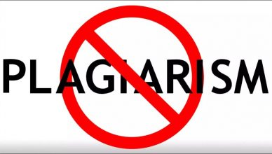 why plagiarism is bad